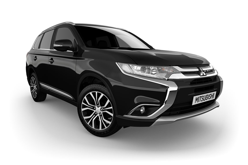 view motion sport front sel news mitsubishi outlander side first refreshed en test but review