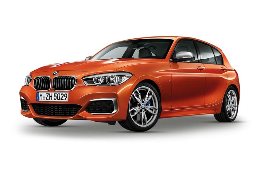 2018 BMW 120i M-Sport, 2.0L 4cyl Petrol Turbocharged ...