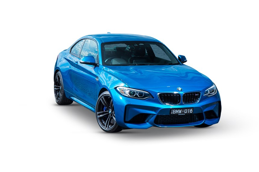 2018 Bmw M240i 30l 6cyl Petrol Turbocharged Manual Coupe