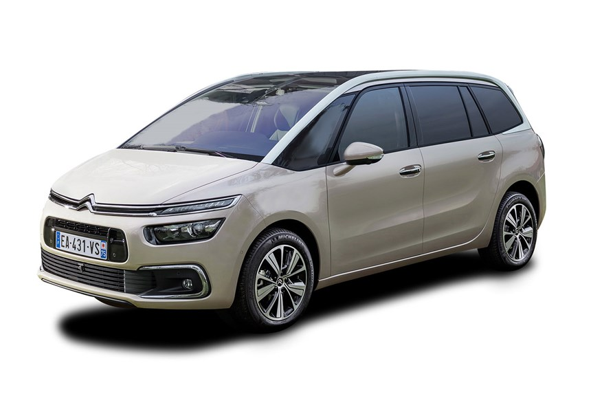 2018 citroen grand c4 picasso exclusive bluehdi 2 0l 4cyl diesel automatic people mover. Black Bedroom Furniture Sets. Home Design Ideas