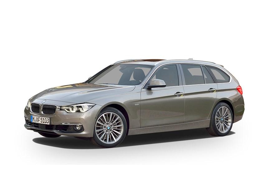 2019 Bmw 3 Series 30i Touring Luxury Line 2 0l 4cyl Petrol