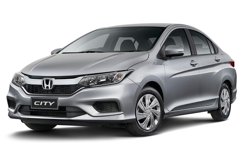 2019 Honda City Vti 1 5l 4cyl Petrol Manual Sedan
