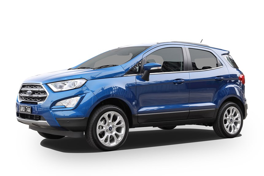 2018 ford ecosport titanium 1 0l 3cyl petrol turbocharged. Black Bedroom Furniture Sets. Home Design Ideas