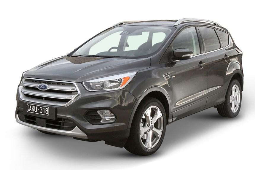 ford escape trend awd  cyl petrol turbocharged automatic suv