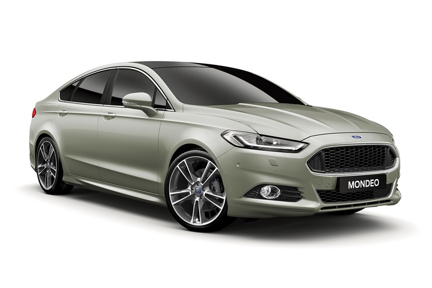 2018 ford mondeo titanium tdci 2 0l 4cyl diesel turbocharged automatic hatchback. Black Bedroom Furniture Sets. Home Design Ideas
