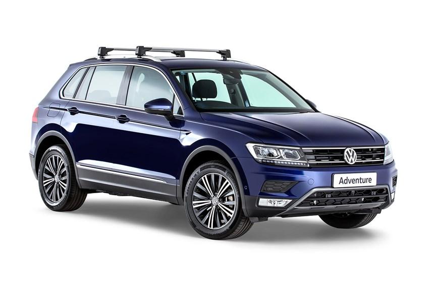 2018 Volkswagen Tiguan 162 Tsi Highline 2 0l 4cyl Petrol