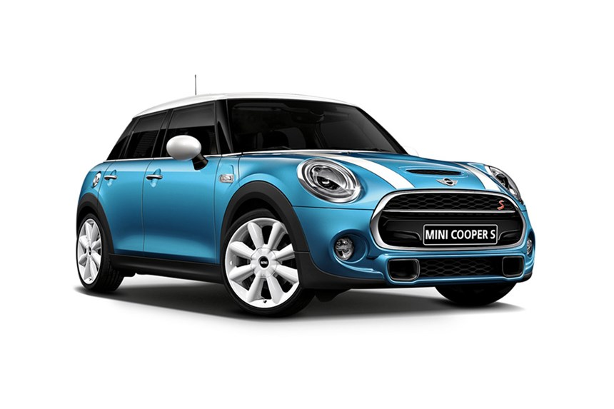 2018 mini cooper s 5d hatch 2 0l 4cyl petrol turbocharged automatic hatchback. Black Bedroom Furniture Sets. Home Design Ideas