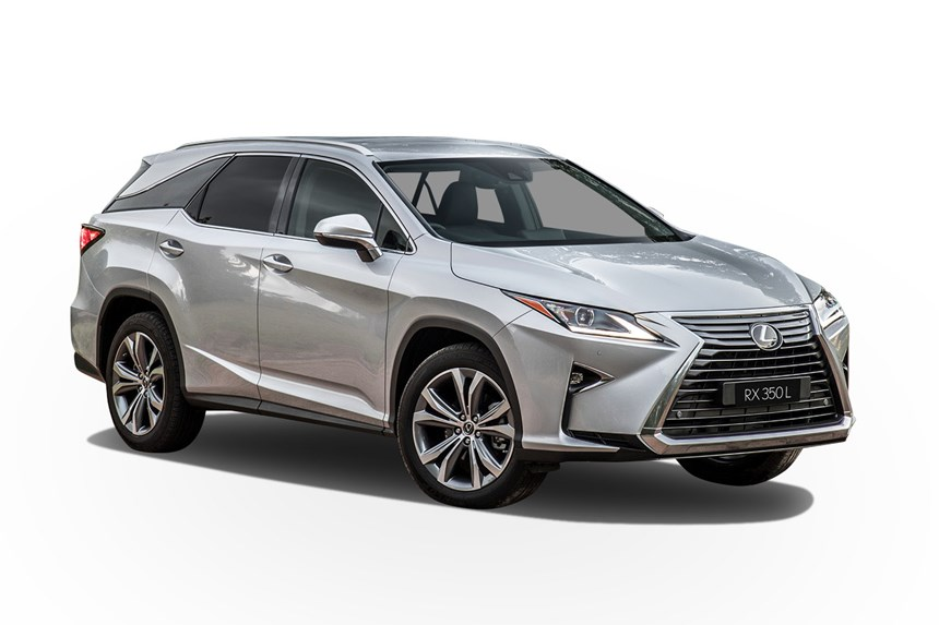 2018 Lexus RX 300 Luxury, 2.0L 4cyl Petrol Turbocharged ...