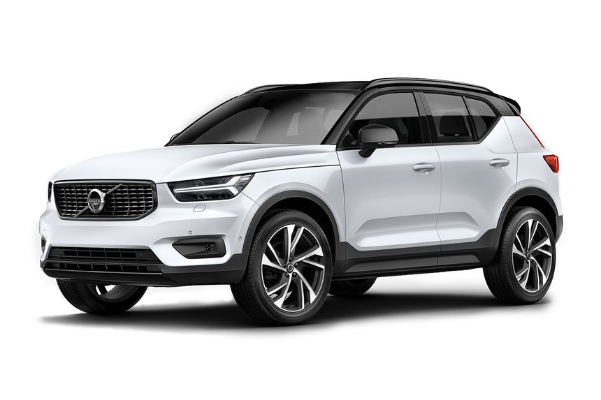 2018 volvo xc40 t5 r design awd 2 0l 5cyl petrol turbocharged automatic suv. Black Bedroom Furniture Sets. Home Design Ideas