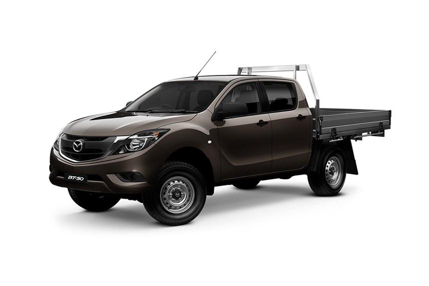 2018 mazda bt 50 xt 4x4 3 2l 5cyl diesel turbocharged manual cab rh whichcar com au Mazda BT-50 2010 Model BT-50 Mazda Truck