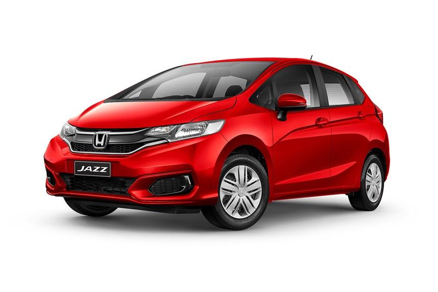 2019 Honda Jazz VTi-S, 1.5L 4cyl Petrol Automatic, Hatchback