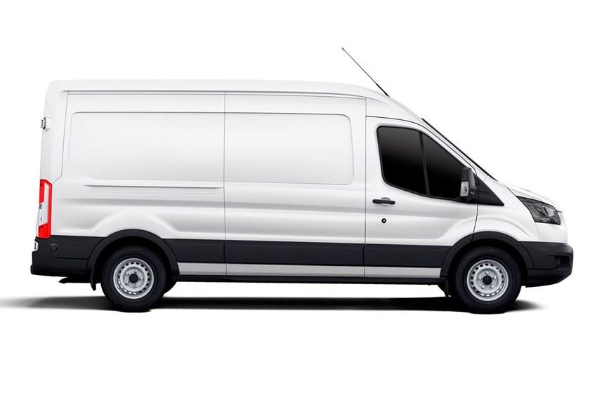 2018 Ford Transit 350L (LWB) FWD HR (5 YR), 2.0L 4cyl ...