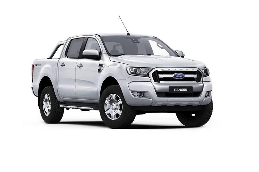 Ford Ranger Xlt >> 2019 Ford Ranger Xlt 3 2 Hi Rider 4x2 3 2l 5cyl Diesel