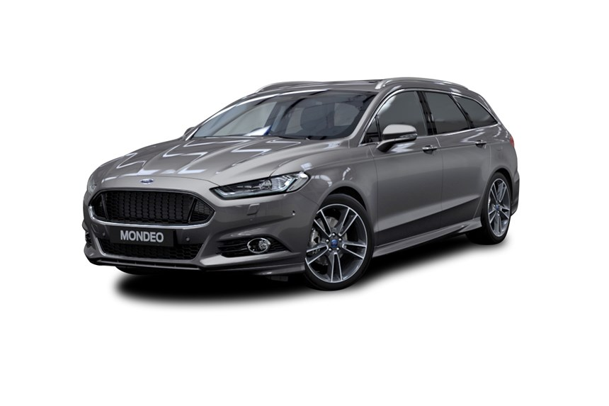 ford mondeo titanium tdci  cyl diesel turbocharged automatic wagon