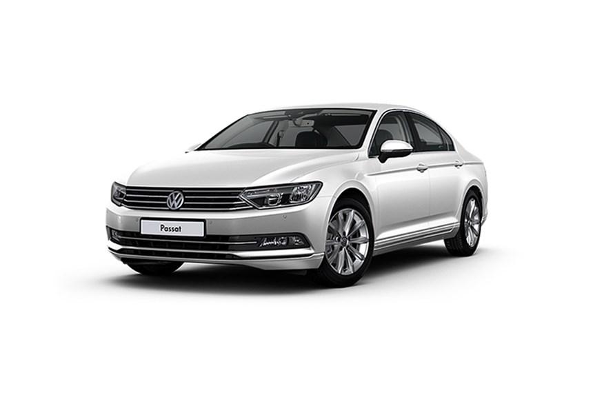 Volkswagen Passat 132TSI