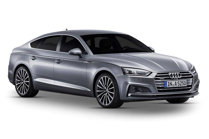 2019 Audi A5 40 Tfsi S Tronic Sport 2 0l 4cyl Petrol Turbocharged