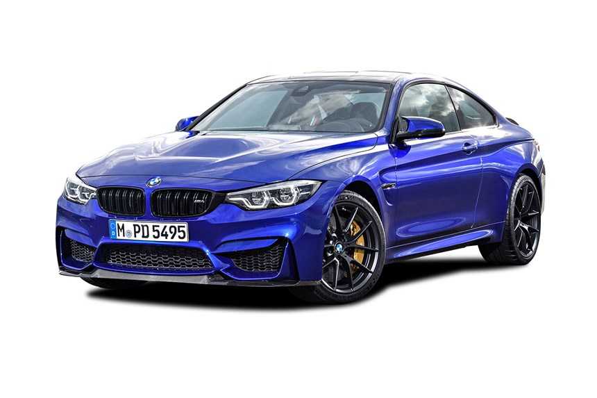 2019 Bmw M4 Competition 3 0l 6cyl Petrol Turbocharged Manual Coupe