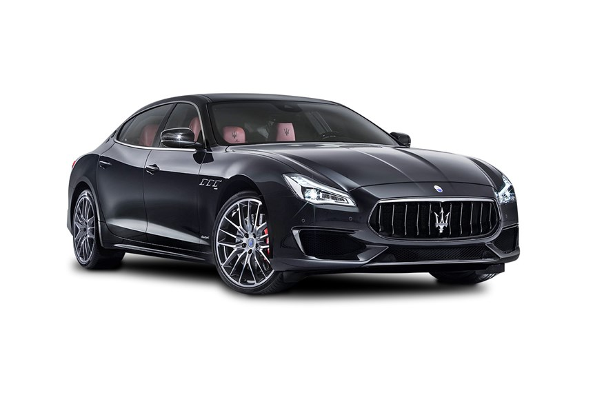 2019 Maserati Quattroporte GTS GranSport, 3.8L 8cyl Petrol ...