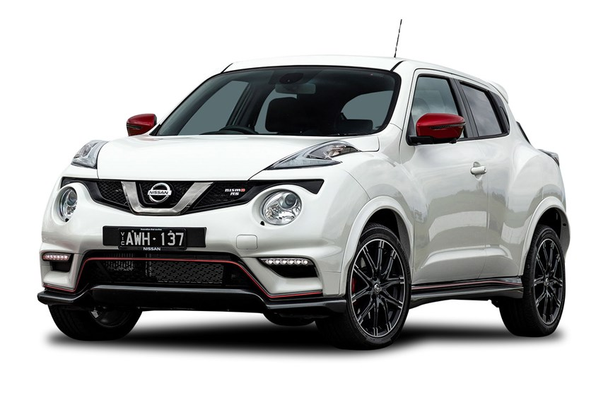 Nissan Juke Nismo Rs >> 2019 Nissan Juke Nismo Rs Fwd 5yr 1 6l 4cyl Petrol