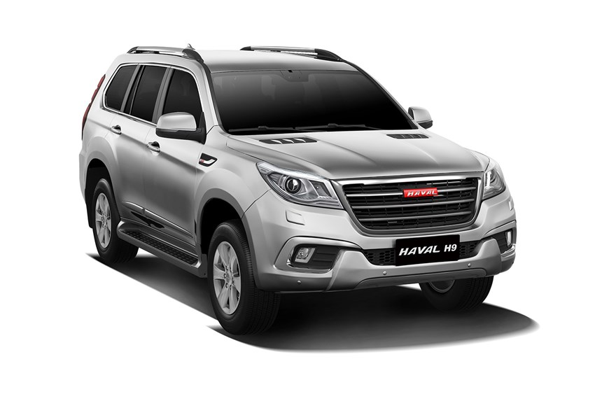 Haval H9 Luxury