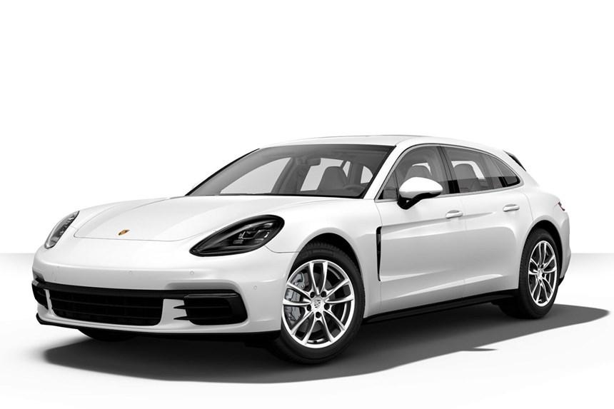 car auto trader: Porsche Panamera