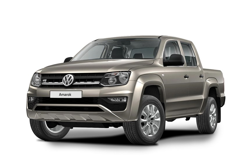 2021 volkswagen amarok tdi550 core, 3.0l 6cyl diesel