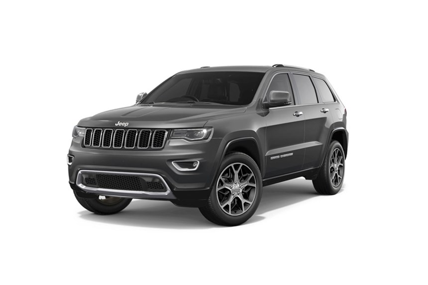 Jeep Eagle 2020