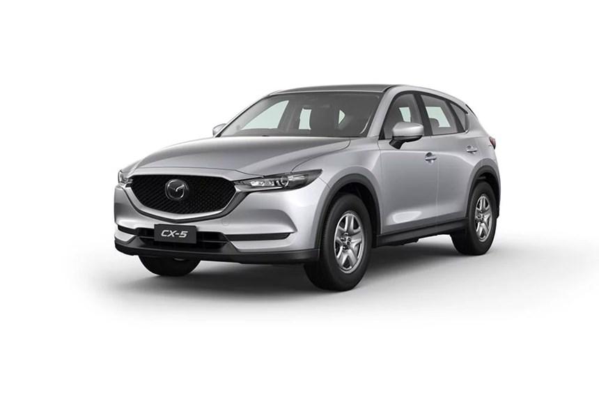 Mazda Cx 5 2020 Range Review Price Features Specs