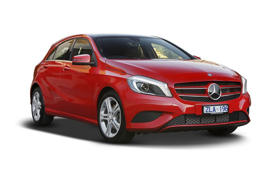 2016 mercedes benz a200 cdi 2 1l 4cyl diesel turbocharged automatic hatchback. Black Bedroom Furniture Sets. Home Design Ideas