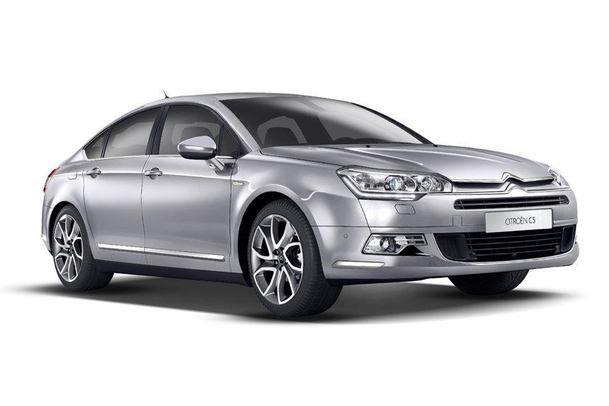 2015 citroen c5 exclusive 1 6l 4cyl petrol turbocharged automatic sedan. Black Bedroom Furniture Sets. Home Design Ideas