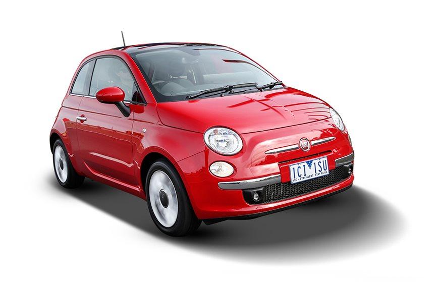 fiat  pop  cyl petrol manual hatchback