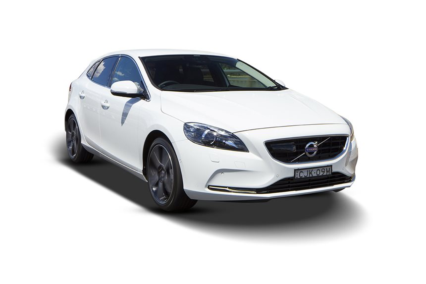 2015 volvo v40 d2 kinetic 1 6l 4cyl diesel turbocharged. Black Bedroom Furniture Sets. Home Design Ideas