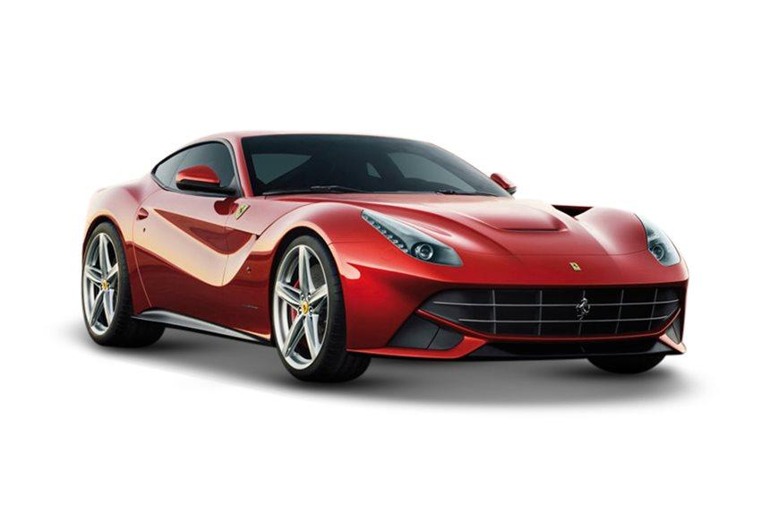 2019 Ferrari F12 Berlinetta 6 3l 12cyl Petrol Automatic Coupe