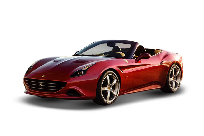 2019 Ferrari California T, 3.9L 8cyl Petrol Turbocharged