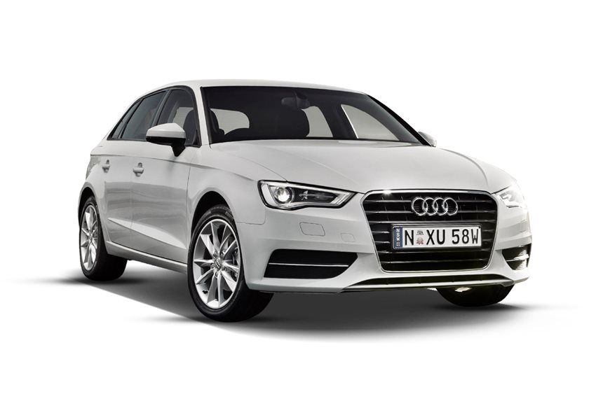 2015 Audi A3 Sportback 1 4 Tfsi Attraction 1 4l 4cyl