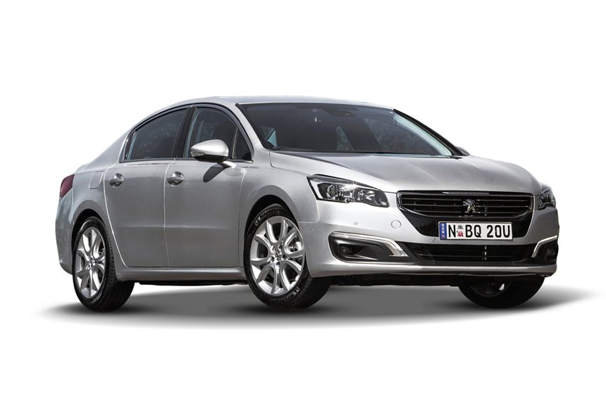 2017 peugeot 508 allure hdi 2 0l 4cyl diesel turbocharged automatic sedan. Black Bedroom Furniture Sets. Home Design Ideas
