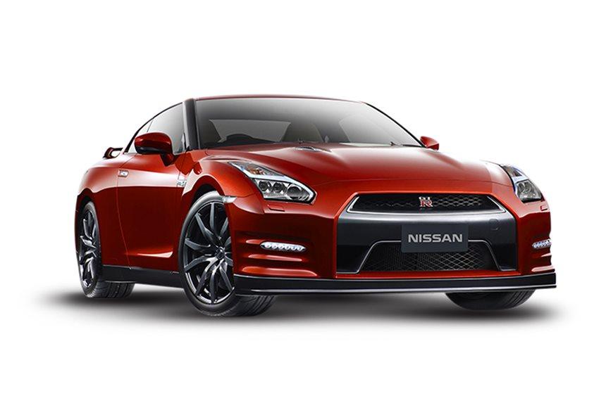 nissan gt  premium  cyl petrol turbocharged