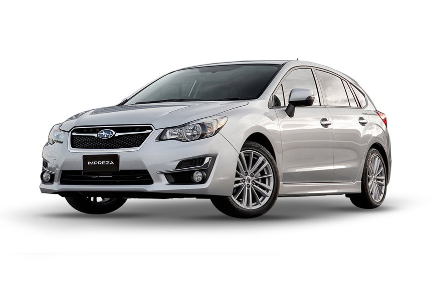 2015 subaru impreza premium awd 2 0l 4cyl petrol manual hatchback. Black Bedroom Furniture Sets. Home Design Ideas