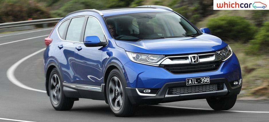 Honda Hr V 2019 Review Price Features Australia
