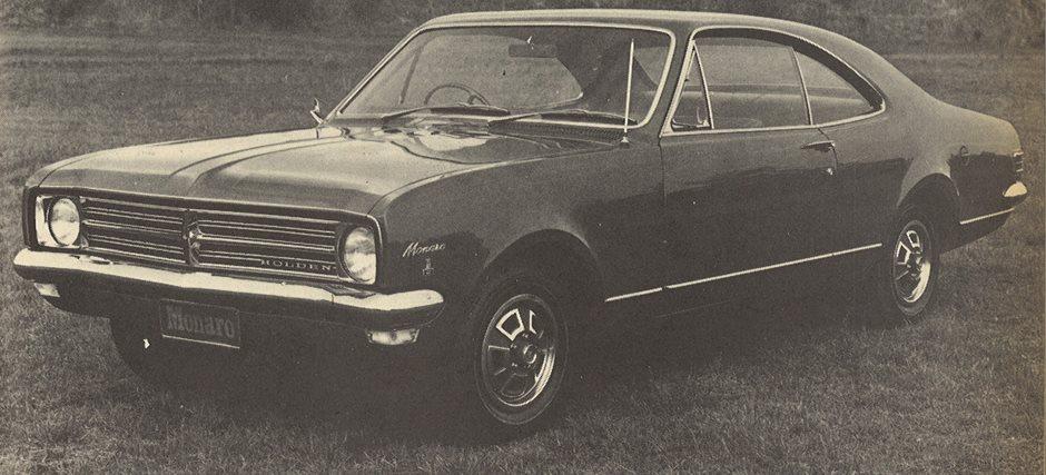 Australias Best Concepts 2008 Holden Coupe 60