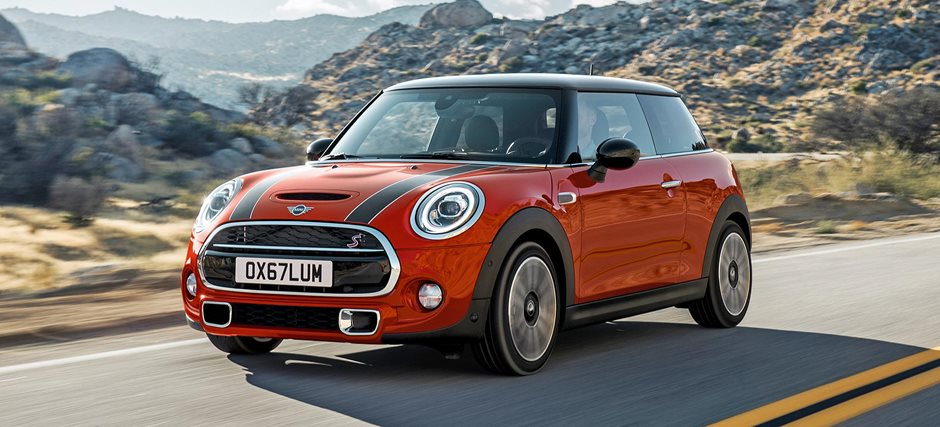 2018 Mini Cooper S Quick Review