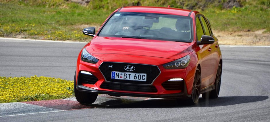 2018 Hyundai i30 N long-term review: Part 3