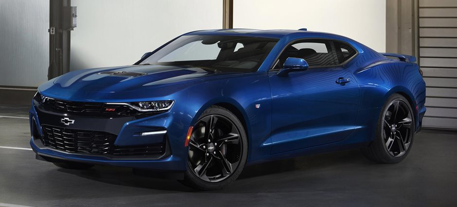 Australian tuners are preparing for the Chevrolet Camaro