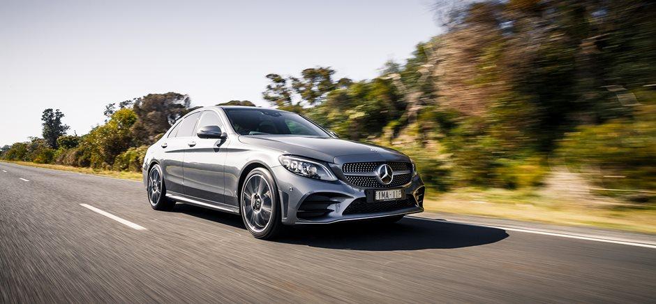2019 Mercedes C200 review