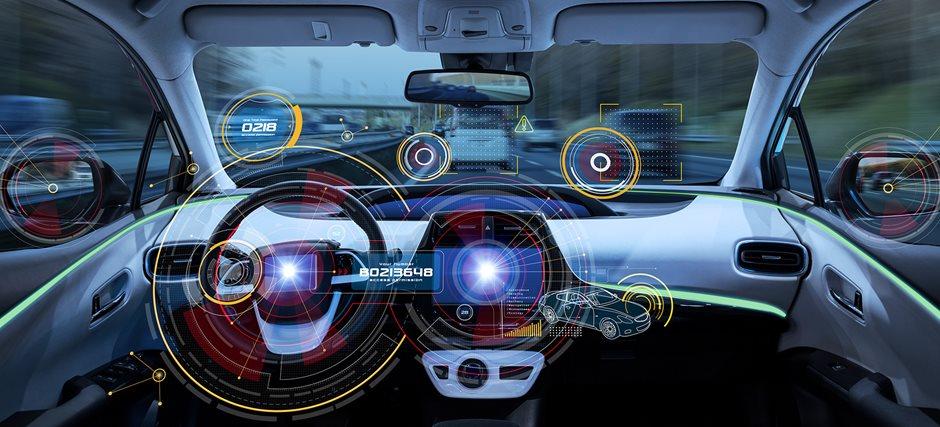 BMW iDrive | In-car Entertainment, Navigation