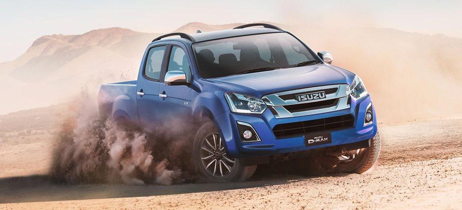 4x4 ute tow test: Ford Ranger v Toyota Hilux v Nissan Navara