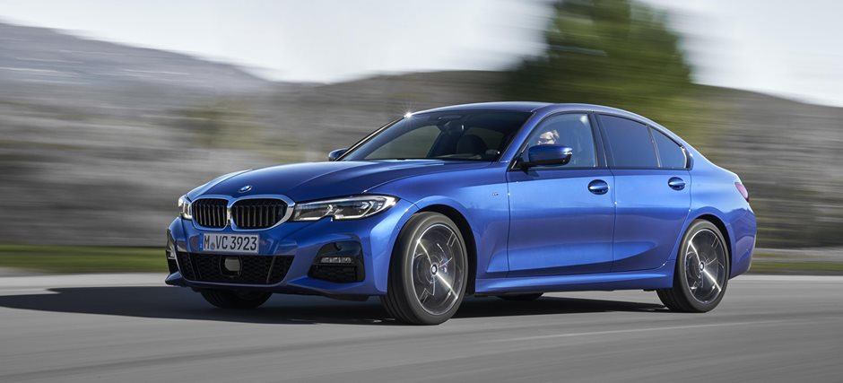 BMW 3 Series 2019 Range Review | Australia
