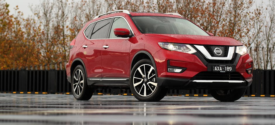 Nissan X-Trail 2019 (MY19) Review, Price & Features
