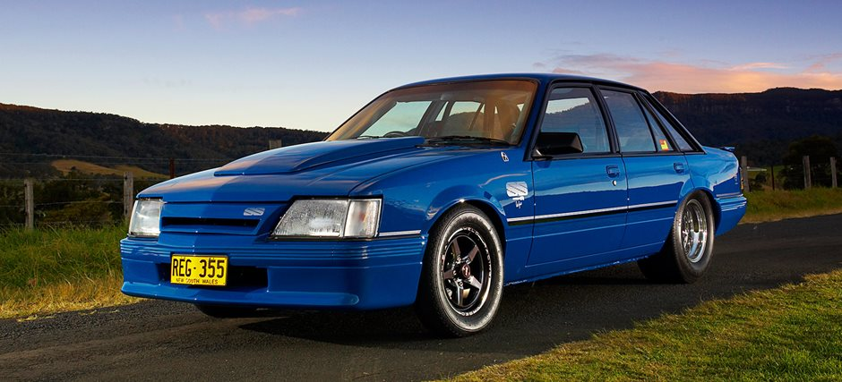 History of the Holden Commodore Part One: VB, VK, VL