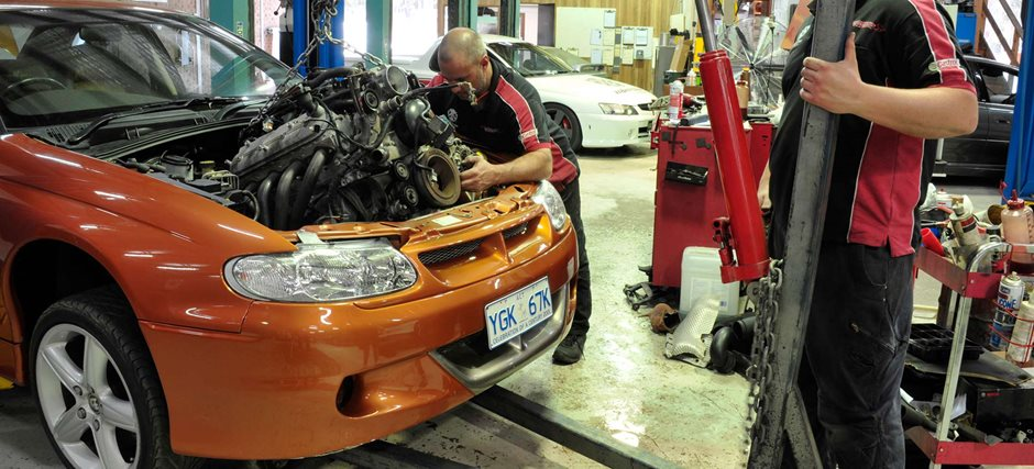 How to get the most out of your brake system